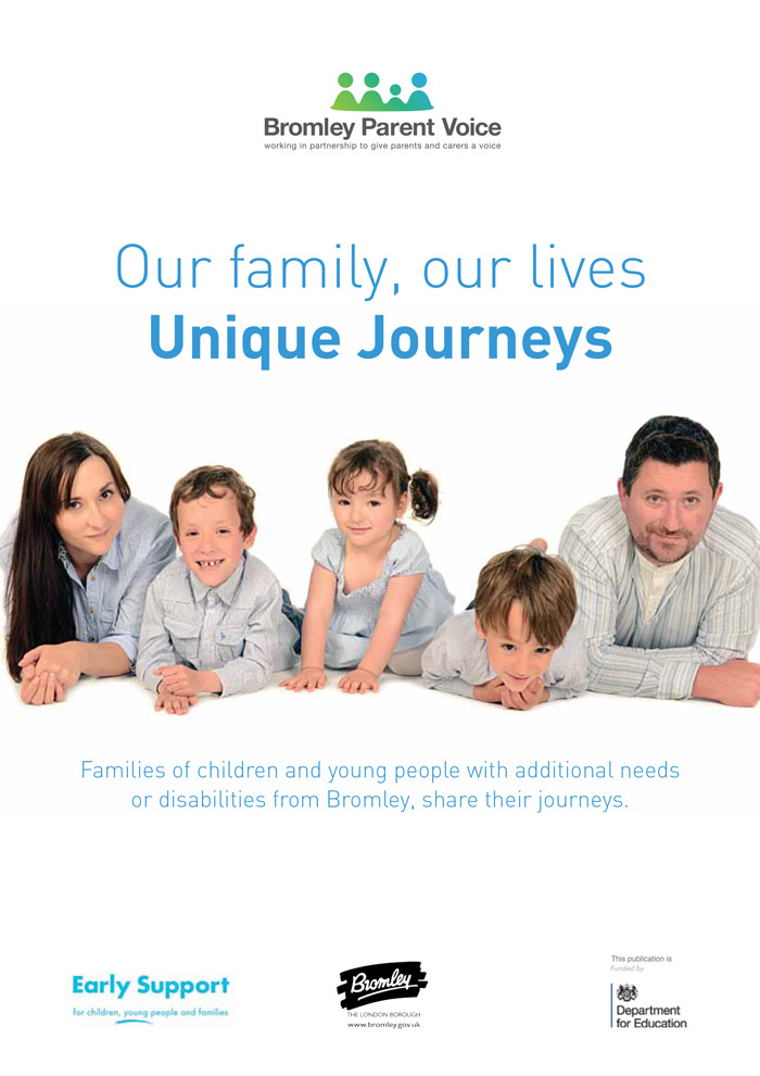 Parent Journey Book Cover