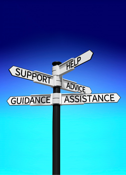 Information, Advice & Support Service